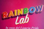 Rainbow Lab: la casa del Liguria Pride